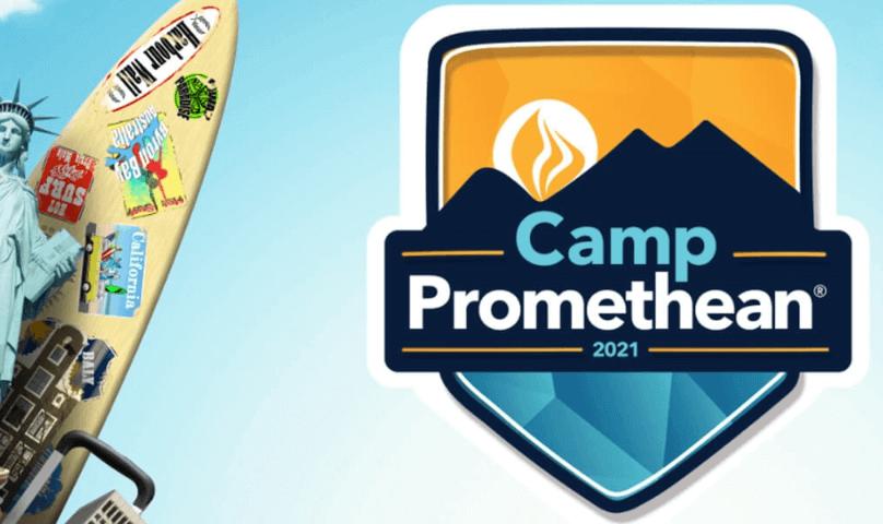 Camp Promethean